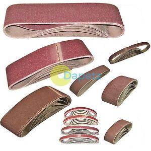 Poncage-ceintures-large-choix-de-tailles-mixtes-et-Gruau-pour-ceinture-Sanders