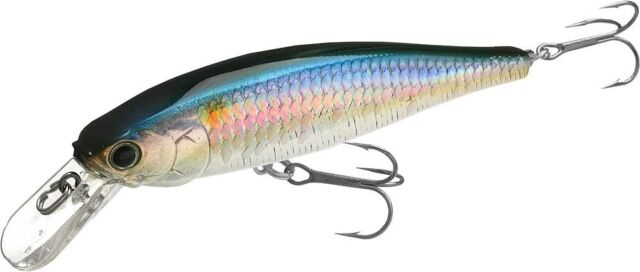 LUCKY CRAFT Pointer 100 - 270 MS American Shad