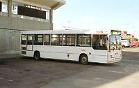 FIRST WESTERN NATIONAL N608WND 6x4 Quality Bus Photo