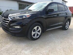 2017 Hyundai Tucson AWD SAFETY BACKUP CAMERA