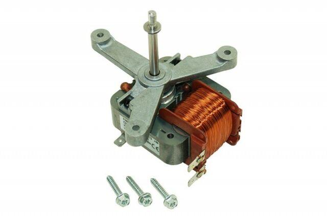 Electrolux 4055015707 Moteur de Ventilateur Hauptventilator Motorsatz Four