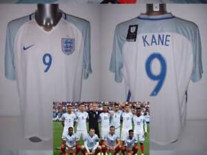 sale retailer d6ff2 5082c England Nike XXL Shirt Jersey Football Soccer BNWT NEW KANE ...
