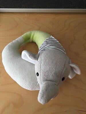 Nackenkissen Elefant.Sterntaler Baby Nackenkissen Elefant Elias Ebay