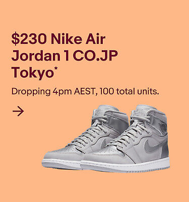 Dropping 4pm AEST, 100 total units.