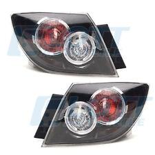 Mazda 3 Heckleuchte Rückleuchte Rücklicht rechts BK 03//06-05//09 Beifahrerseite