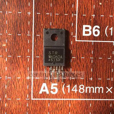1PCS SANKEN STRW6253 STR W6253 TO220 IC CHIPS