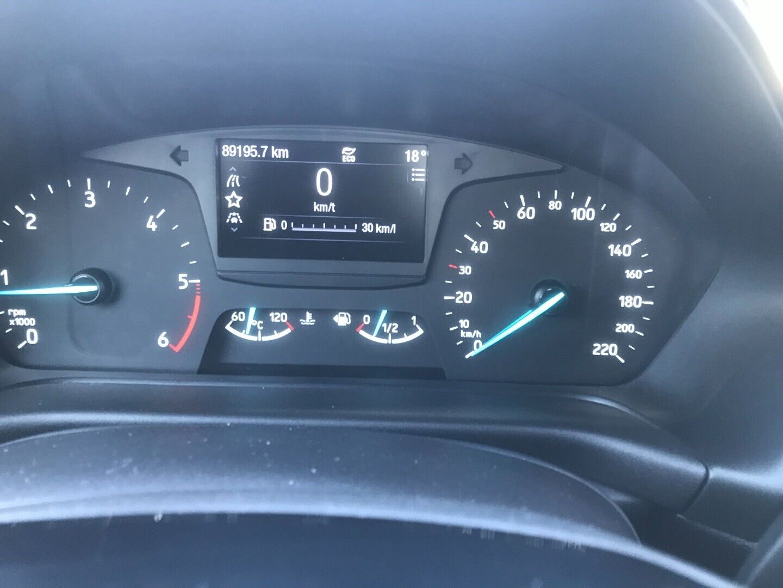 Ford Fiesta 1,5 TDCi 85 Trend - billede 10