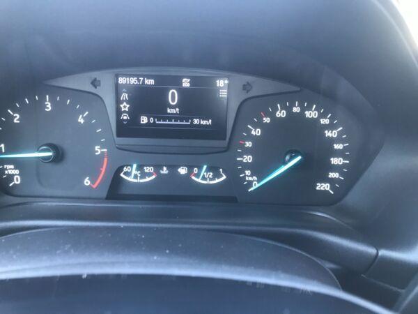 Ford Fiesta 1,5 TDCi 85 Trend billede 10
