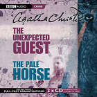 The Unexpected Guest & the Pale Horse: AND The Pale Horse by Agatha Christie (CD-Audio, 2006)
