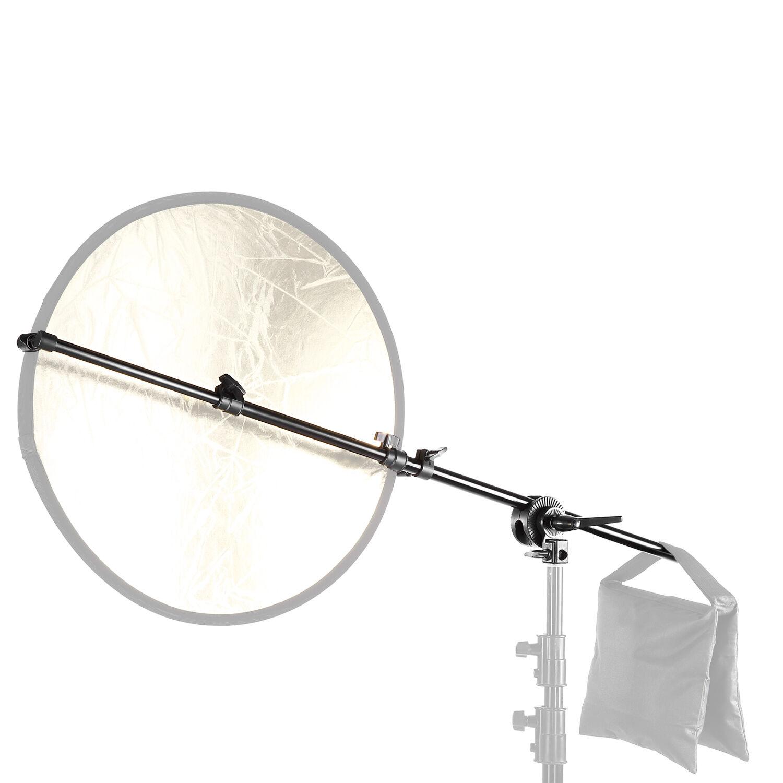 photo studio steel lighting light stand magic. Neewer Studio Photo Bracket Holder 24\ Steel Lighting Light Stand Magic L