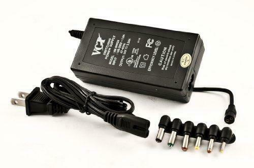 VCT VM 80W24 Universal 24V DC & 3.34 Amp Switching AC to DC Converter/Class 2