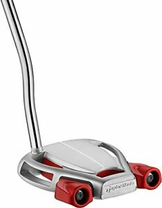 TaylorMade-SPIDER-TOUR-PLATINUM-Putter-34inch-RH-2017-Model-USED