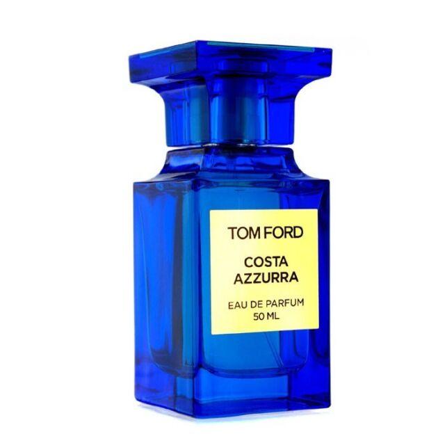 Tom Ford Tom Ford Costa Azzurra Eau De Parfum Spray (Unisex) 50ml Womens Perfume