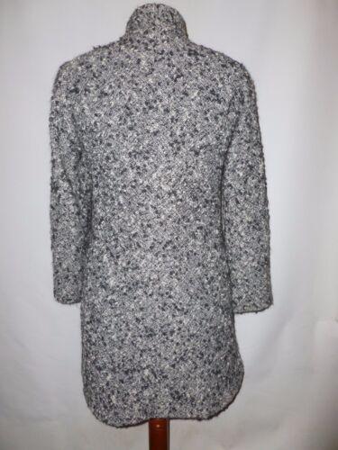Coat Mohair 12 uld og Uk Blend Minuet Størrelse wxICHE1