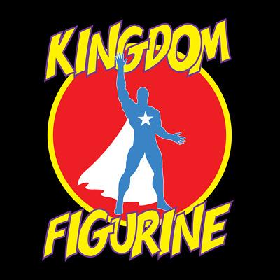 kingdom figurine