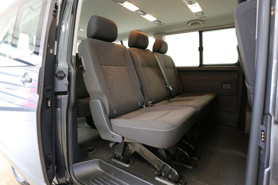 VW Caravelle 2,0 TDi 150 Comfortline DSG lang d Diesel aut.