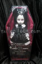 Living Dead Dolls Sweet 16 Sadie Sixteen Series 28 Sealed NEW sullenToys