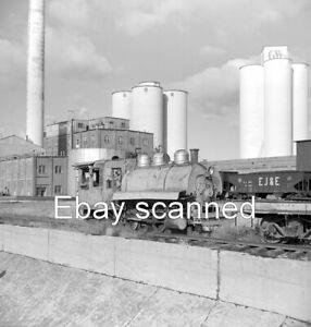 Great-Western-Sugar-Co-Steam-Engine-0-4-0-T-Negative-Longmont-CO-1968