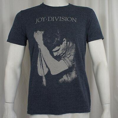 JOY DIVISION T-shirt Ian Curtis Post-Punk Tee Adult S,M,L,XL,2XL Black New