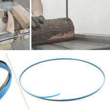 AYAO WOOD BAND SAW BANDSAW BLADE 1510-1512mm X 6.35mm X 6TPI Premium Quality