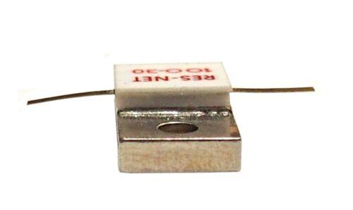 5 10 2 50 Watt 50 Ohm Hybrid Attenuator 3 Wähle 1 30 DB Sich 2 GHZ 4 6