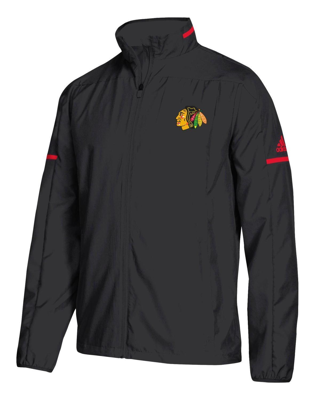 47caddf4bbb9 Chicago Blackhawks Adidas NHL Men s