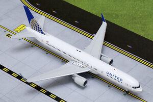 Gemini200 United Airlines Boeing 757-200 G2UAL501 1/200, REG# N598UA. New