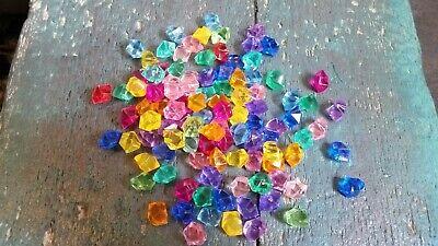 Dekosteine Dekosand Fürs Aquarium Rot / Bunt/blau 60g Dekoration Plastik Juwelen MöChten Sie Einheimische Chinesische Produkte Kaufen?