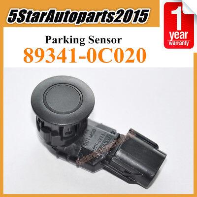 89341-0C020 Reverse PDC Parking Sensor Fits 2013-16 Toyota Tundra 4.0L 4.6L 5.7L