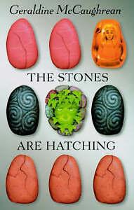 The-Stones-Are-Hatching-McCaughrean-Geraldine-Very-Good-Book