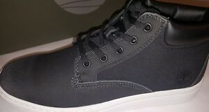 3646461bd2e9 MEN S TIMBERLAND  DAUSET CUP CHUKKA BOOTS  COLOR~BLACK SIZE 11 M
