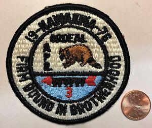 NAWAKWA-OA-LODGE-3-BSA-ROBERT-E-LEE-COUNCIL-1976-ORDEAL-BROTHERHOOD-POCKET-PATCH