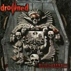 Belligerent, Pt. 2: Where Death And Greed Are United by Drowned (CD, Feb-2014, Relativity (Label))