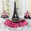 A-Day-in-Paris-Table-Decorating-Kit-Wedding-Birthday-Party-Supply-Bridal-Shower thumbnail 4