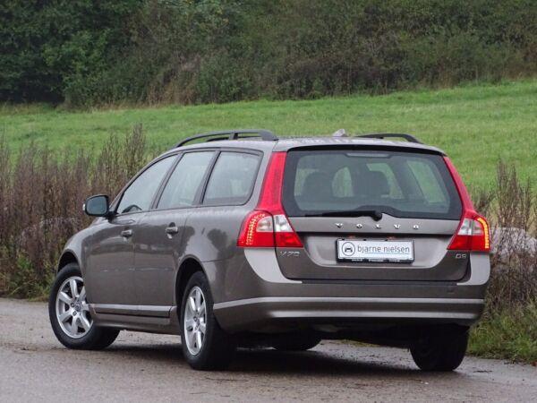 Volvo V70 2,0 D3 163 aut. - billede 4