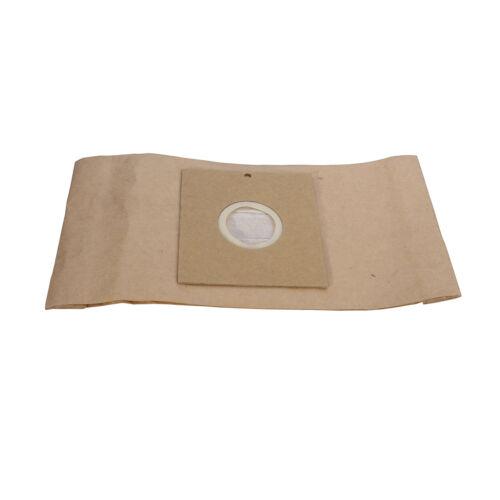 10 x pour aspirateur sacs en papier pour Samsung vp95 vp95p VP77 hoover modèles