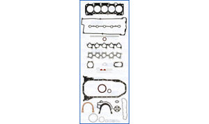 Ajusa 50114100 Full Gasket Set engine