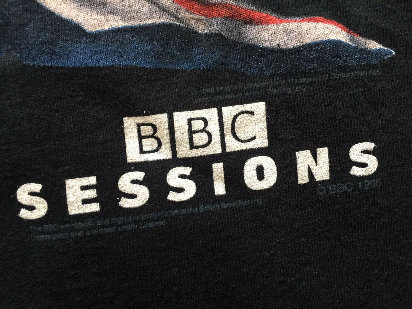 TRUE VTG.THE WHO BBC SESSIONS 1996 PROMO Keith, R… - image 3