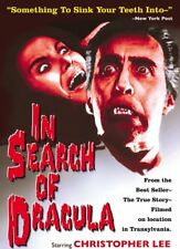 In Search of Dracula (DVD, 2013)