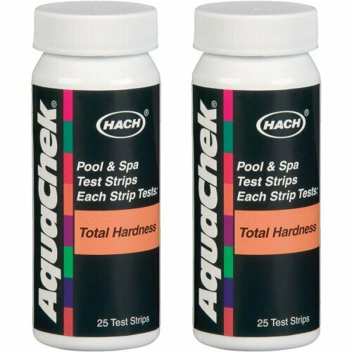 Total Hardness Test Strips from Test for Calcium /& Magnesium in Water