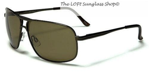 BeOne Polarized Mens and Womens Aviator Style Sunglasses High Quality B1-390