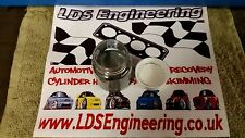 Cylinder head / engine valve diamond grinding lapping compound / paste small pot