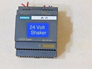 SIEMENS 6EP1331-1SH01 LOGO Power Used - Wannweil, Deutschland - SIEMENS 6EP1331-1SH01 LOGO Power Used - Wannweil, Deutschland