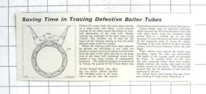 1962-Vulcan-Boiler-And-General-Insurance-Co-Ltd-Tracing-Defective-Boiler-Tubes