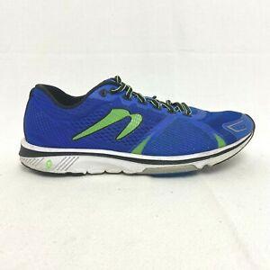 M000117 Newton Men/'s Gravity 6 Blue//Lime