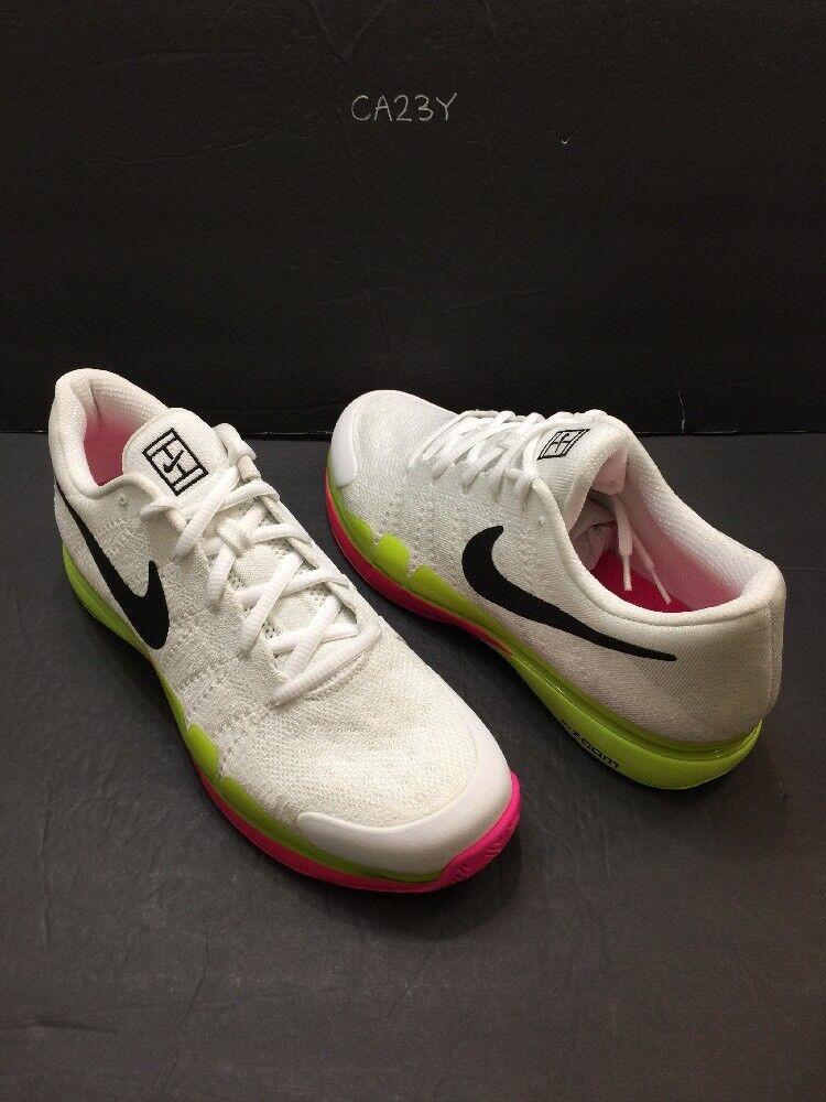 Nike zoom vapore flyknit lg [107] 845797 13 lunare oscillare federer ballistec 13 845797 24e723