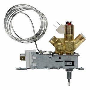 Gas-Valve-Thermostat-Ranco-V85-L1030-Refrigerator-Dometic-241219020-Original