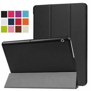 Funda-Para-Huawei-Tablet-Media-T3-10-9-6-Pulgadas-Cover-Smart-Estuche-Soporte