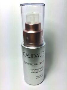 Caudalie Resveratrol Lift Firming Serum 1 Oz Ebay
