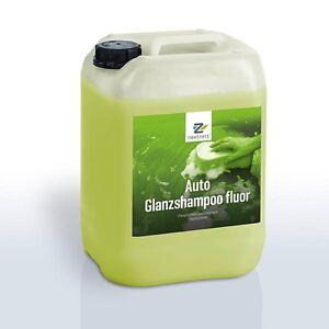 Nextzett-ex-einszett-1z-auto-lucentezza-SHAMPOO-fluoro-10l